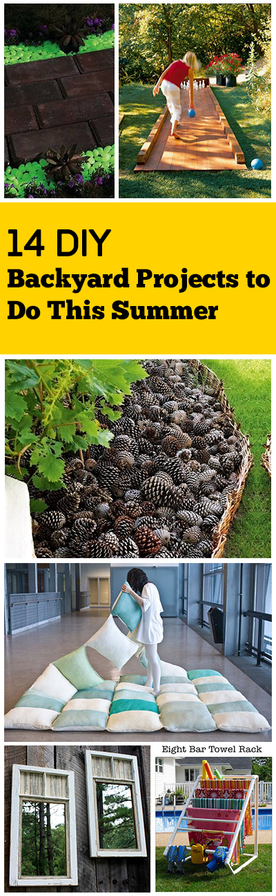 Yard projects, summer projects, DIY yard projects, popular pin, outdoor updates, easy outdoor updates, DIY outdoor furniture