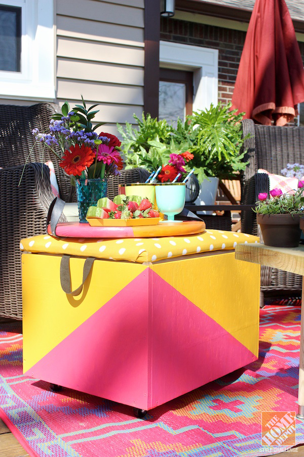 30 Awesome Cool Patio Furniture
