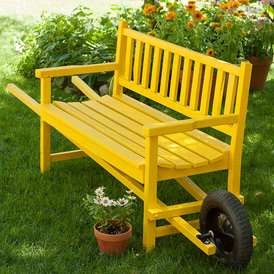 10 diy cool patio furniture designs page 9 of 11