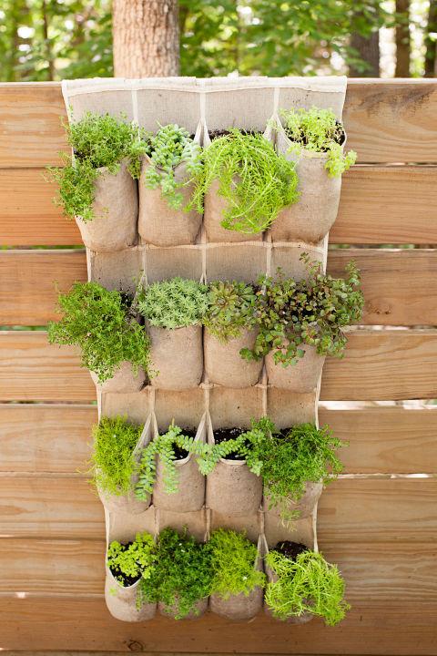 Unique Herb Garden Ideas - Bless My Weeds