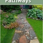 Backyard pathways, DIY pathways, garden pathways, Landscaping, landscaping tips and tricks, beautiful garden pathways, popular pin, gardening, gardening hacks, outdoor living