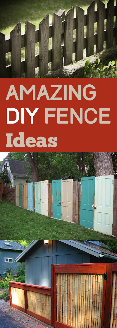 Outdoor fence, fence projects, outdoor fence, DIY fence projects, natural fences, garden fence, gardening projects, gardening hacks, popular pin, outdoor living, outdoor privacy.