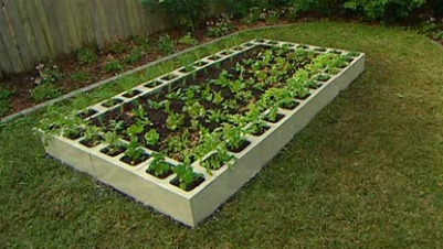 Perfect Raised Herb Garden Ideas Spiral In Design