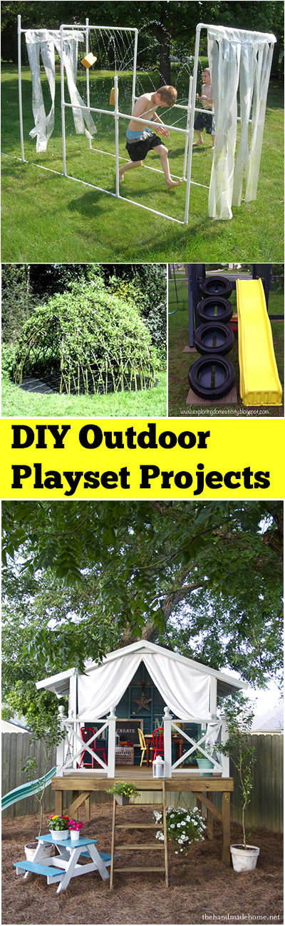 Gardening, home garden, garden hacks, garden tips and tricks, growing plants, gardening DIYs, gardening crafts, popular pin, outdoor playset, playset projects