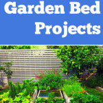 Gardening, home garden, garden hacks, garden tips and tricks, growing plants, gardening DIYs, gardening crafts, popular pin, raised garden bed, garden bed projects