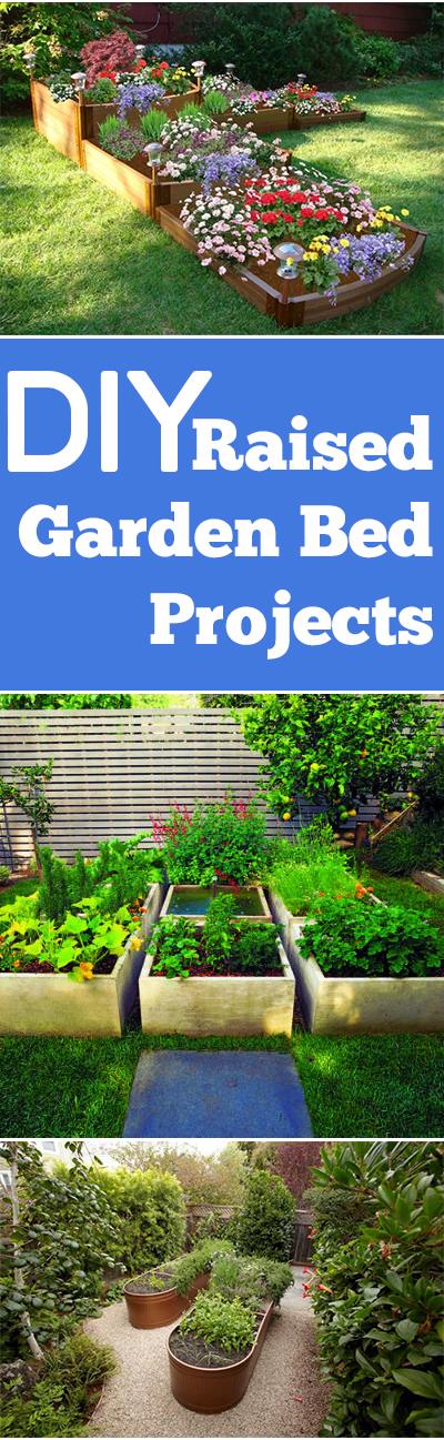Gardening, home garden, garden hacks, garden tips and tricks, growing plants, gardening DIYs, gardening crafts, popular pin, raised garden bed, garden bed projects