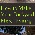 Backyard hacks, backyard decor, DIY backyard, outdoor DIY, landscaping tips and tricks, beautiful garden pathways, popular pin, gardening, gardening hacks, outdoor living