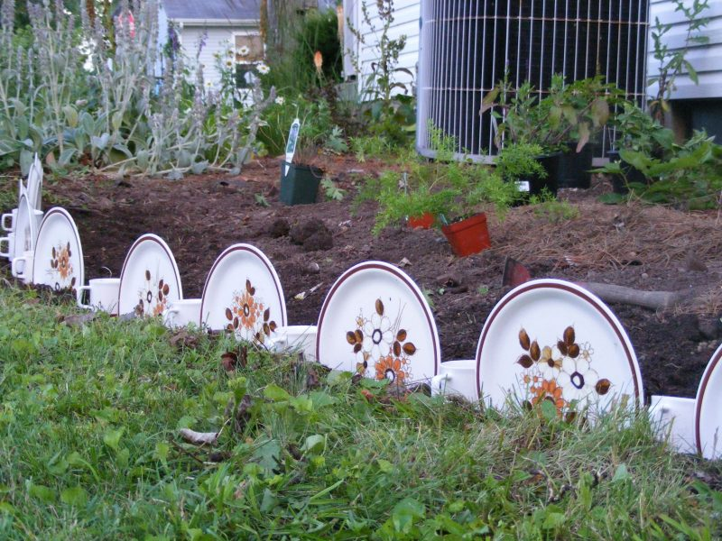 Creative Lawn And Garden Edging Ideas Page 6 Of 11 Bless My Weeds