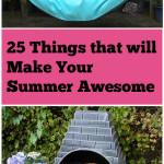 Summer, camping hacks, summer bucket list, popular pin, top pinterest pin, camping, camping tips, summer break ideas