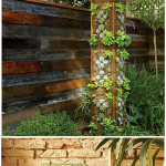 Creative Vertical Gardening Ideas