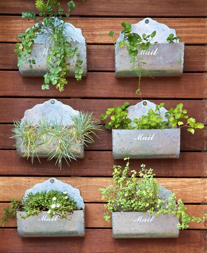 15 Creative Vertical Gardening Designs Page 5 Of 16