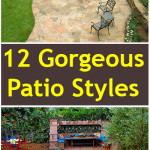 Patio, DIY patio, outdoor entertainment, patio projects, DIY patio furniture, popular pin, outdoor living, outdoor, DIY outdoor projects.
