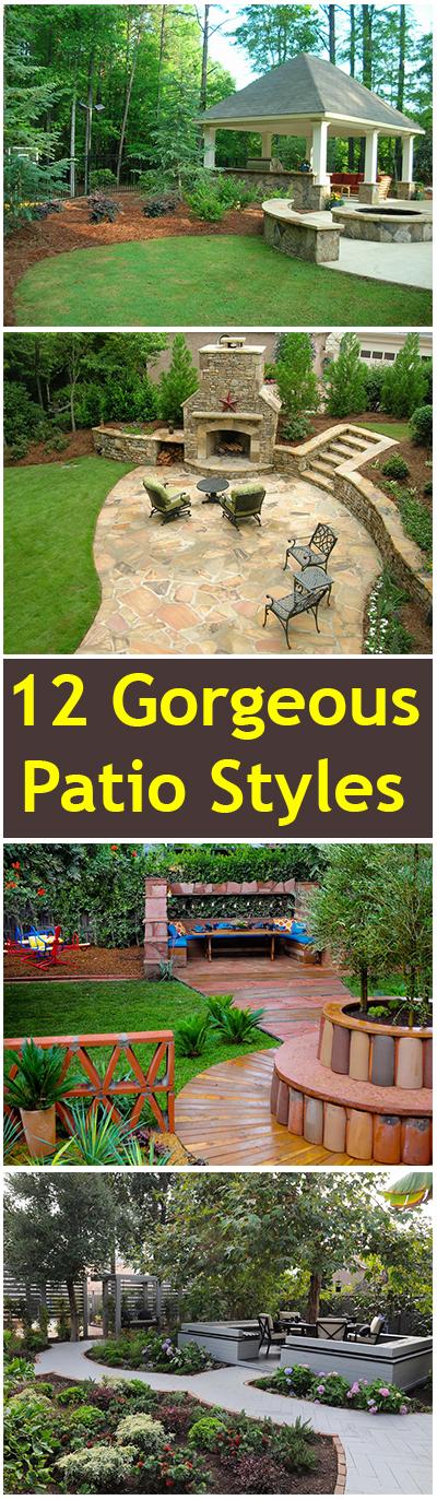 Patio, DIY patio, outdoor entertainment, patio projects, DIY patio furniture, popular pin, outdoor living, outdoor, DIY outdoor projects.