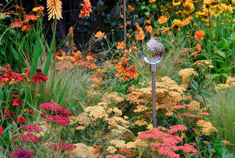 Colorful Garden Ideas How To Choose Your Garden Color