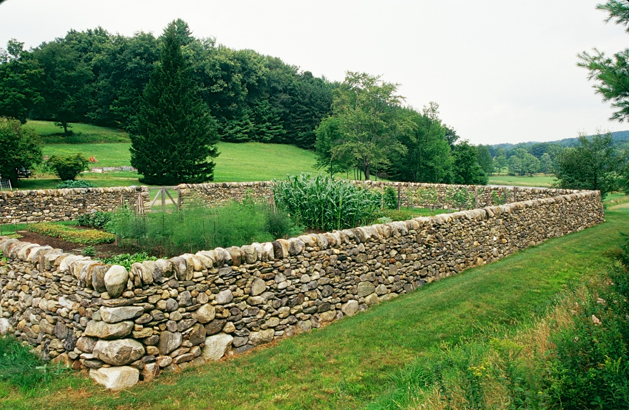 18 Different Types of Garden Fences ~ Page 15 of 19 ...