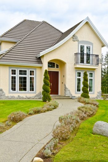 Here are some amazing and easy ways to do a foundation covering to dress up or hide your home's foundation. From paint to landscaping to stone, there's something for everyone! You'll be amazed at the difference.