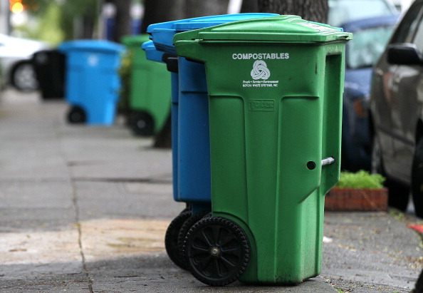 San Francisco Leads Nation In Organized Drive To Compost City Waste