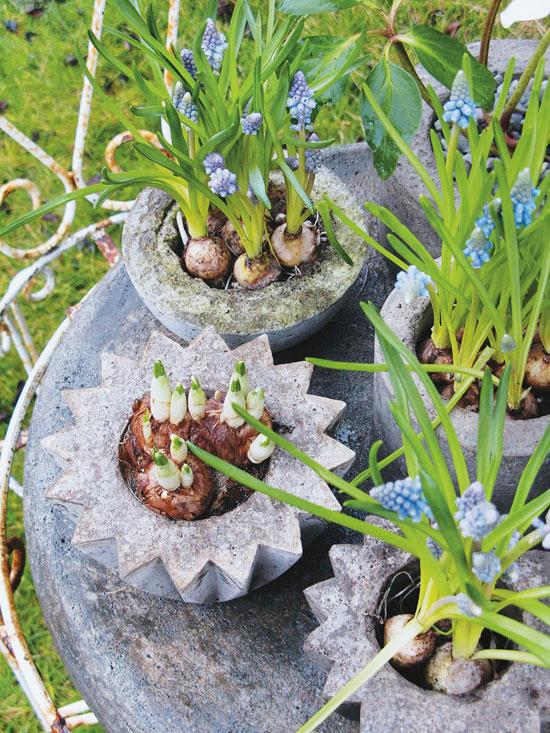 How to Make Concrete Planter Boxes| Outdoor DIY: DIY Planters, DIY Planter Boxes, DIY Planters Outdoor, Outdoor Ideas, Outdoor DIY, DIY Concrete Planters, Garden Ideas, Gardening Ideas, Outdoor Ideas