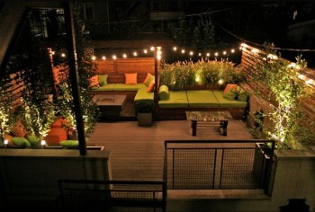 Top 10 DIY Garden Lantern Projects7