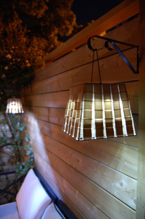 Top 10 DIY Garden Lantern Projects8