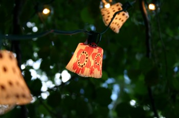 Top 10 DIY Garden Lantern Projects9