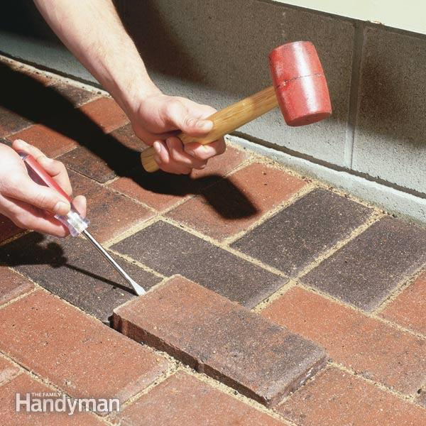 10 Tips You Should Know When Laying Brick Pavers Bless