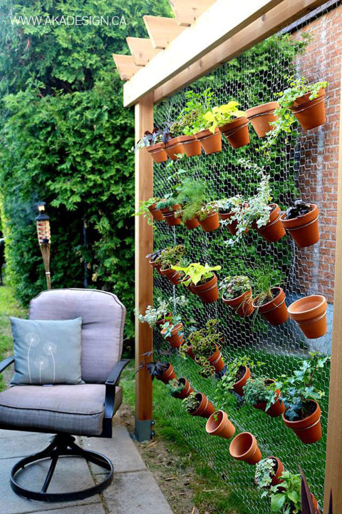 30 Brilliant Gardening Ideas For Small Spaces Page 4 Of 11