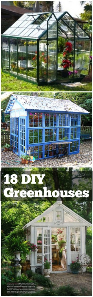 Greenhouses, DIY greenhouse, outdoor living, gardening, gardening hacks, popular pin, easy gardening projects, DIY gardening projects.