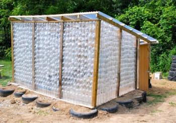 18 DIY Greenhouses7