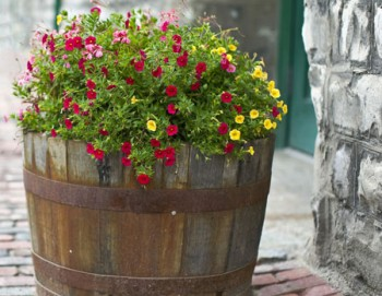 15 Beautiful DIY Garden Containers5