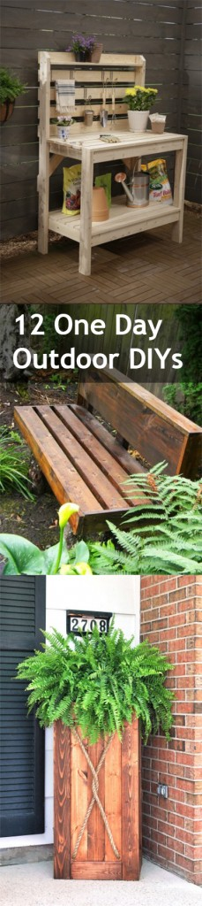 One day gardening, easy gardening DIY, DIY, gardening hacks, popular pin, outdoor projects, gardening tips, gardening DIYs..
