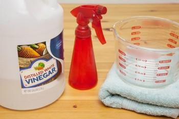 12 Ways Vinegar with Save your Garden2