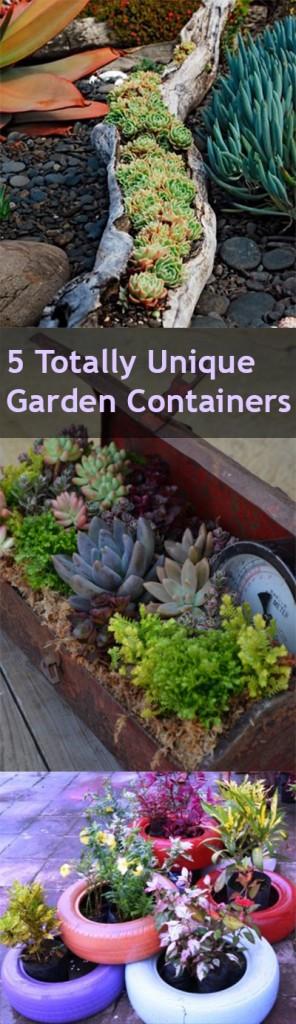 Garden container, garden container ideas, DIY garden, gardening, popular pin, container gardening ideas, container gardening, planter, garden planters.