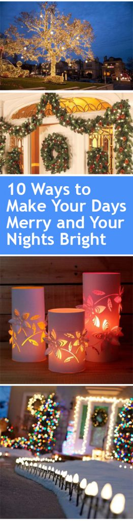 Christmas Lighting, Christmas Lighting Hacks, Outdoor Christmas Lights, Holiday Decor, Christmas, Christmas Ideas, Popular Pin, DIY Christmas Decor