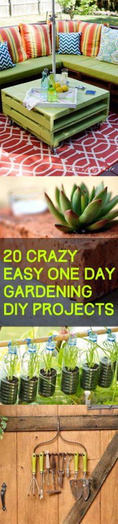 Gardening, DIY gardening, easy garden DIYs, outdoor projects, popular pin, easy outdoor projects, DIY garden.