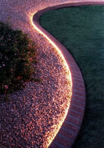 How to Light Your Yard, Landscaping, How to Landscape With Lighting, Outdoor Lighting Ideas, Outdoor Lighting DIY, DIY Lighting Projects, Simple Projects, Simple Lighting Projects, Outdoor DIY, Outdoor DIY Projects, Popular Pin