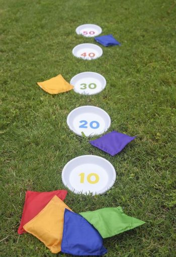 10 Lawn Games Perfect for Summer - Fun Lawn Games, Outdoor Activities, Outdoor Activities for Kids, Kid Stuff, Outdoor Kid Activities, Outdoor Games, Fun Outdoor Games, Outdoor Party Game Ideas, Popular Pin