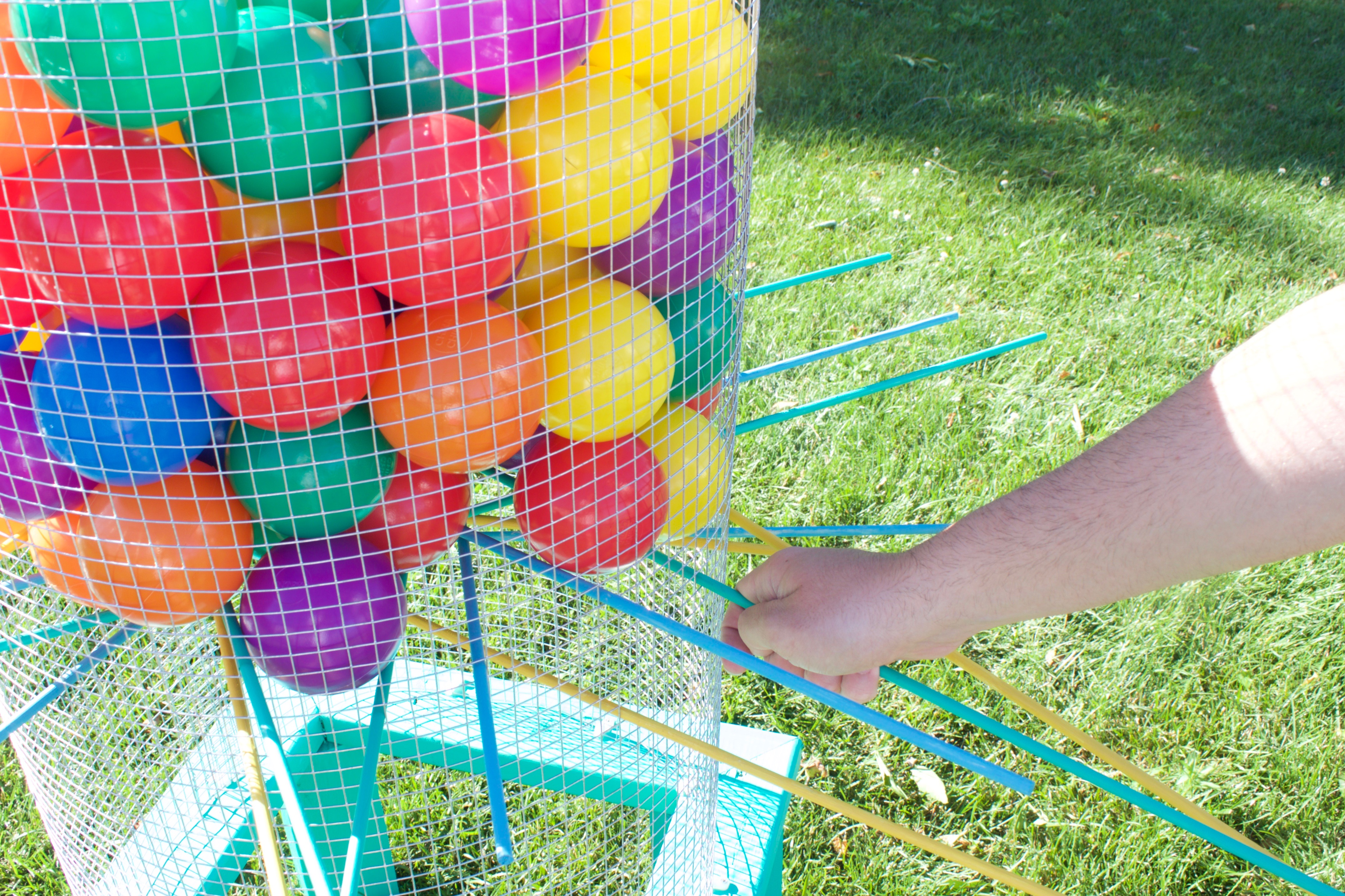 10 lawn games perfect for summer fun lawn games outdoor