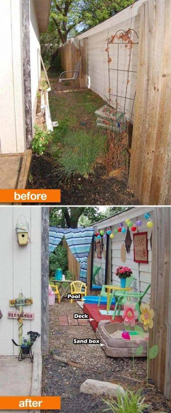 Landscaping Ideas Perfect for Your Side Yard - Side Yard Landscaping, Yard Landscaping, Landscaping Tips and Tricks, Side Yard Gardening, How to Landscape Your Side Yard, Popular Pin
