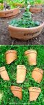 10 DIY Plant Marker Projects for Spring - Bless My Weeds| Gardening, Garden, Garden Marker Projects, DIY Garden Markers, Garden Hacks, Plant Marker DIYs #PlantMarker #PlantMarkerProjects #GardeningDIYs #GardeningProjects