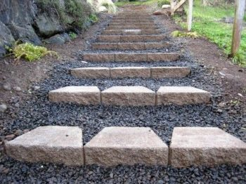 7 Alluring Paths for Slopes| Garden Ideas, Garden Ideas Cheap, Front Garden Ideas, Outdoor Patio Ideas, Outdoor DIY, Paths for Slopes, Gardening Ideas, Landscaping, Landscape Ideas