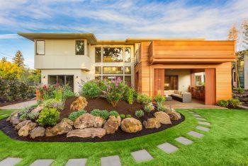 Modern Landscape Elements | Modern Landscape Design | Modern Landscaping Ideas | Landscaping Ideas | Garden Design | Garden Ideas | Modern Garden