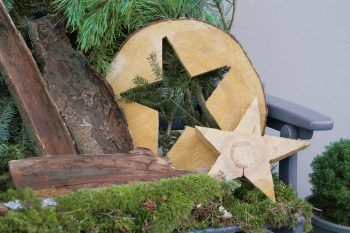 Outdoor Christmas Decorations | Ideas for Outdoor Christmas Decorations | DIY Outdoor Christmas Decorations | Christmas Decorations | Christmas Decor Ideas | Outdoor Christmas Decor