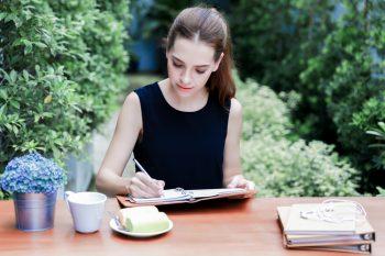 Garden Journal Ideas