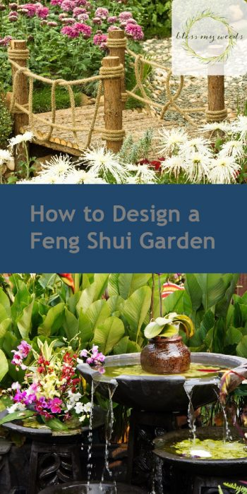 Feng Shui Garden | Feng Shui Garden Design Ideas | Feng Shui Garden Design Tips and Tricks | Garden Design | Garden Design Ideas