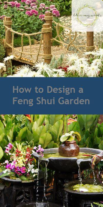 Feng Shui Garden | Feng Shui Garden Design Ideas | Feng Shui Garden Design Tips and Tricks | Garden Design | Garden Design Ideas