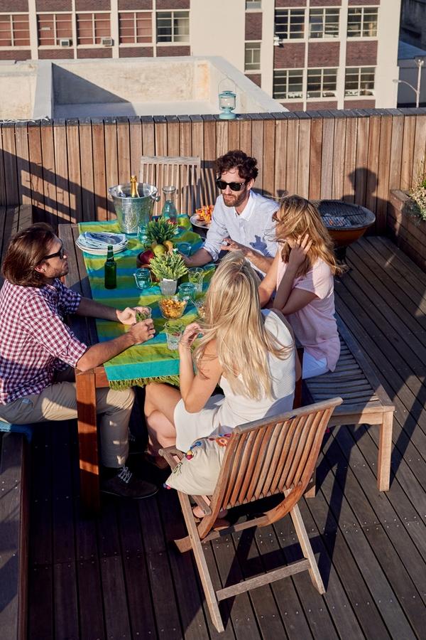 Alfresco Entertaining | entertaining | tips for alfresco entertaining | outdoor living | tips for entertaining | summer | outdoor entertaining