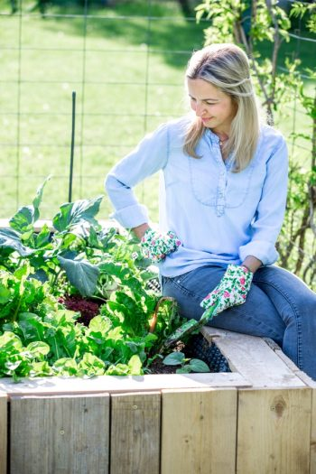 There is something so fun about companion gardening. Here is everything you need to know about companion planting to make you have the best garden ever!