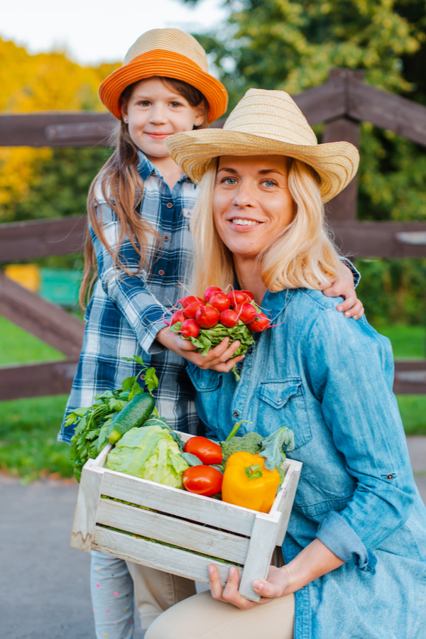 Organic gardening gets more popular with every season as home gardeners grow more aware of the chemicals they put on their food. Don't miss out on these tips on organic gardening for beginners!