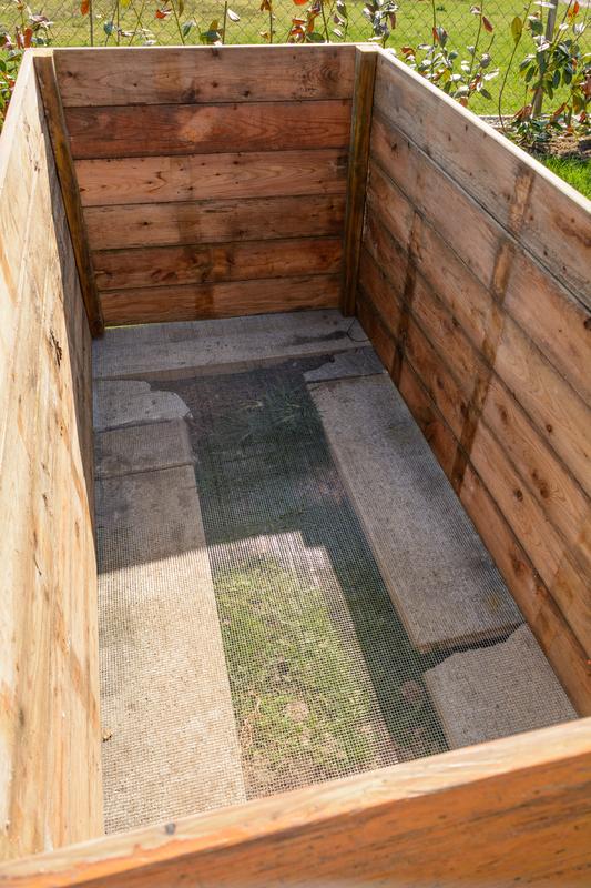 DIY Raised Gardening Beds